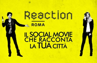 Reaction Roma